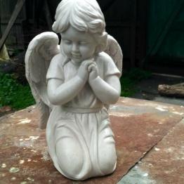 Фото ангел