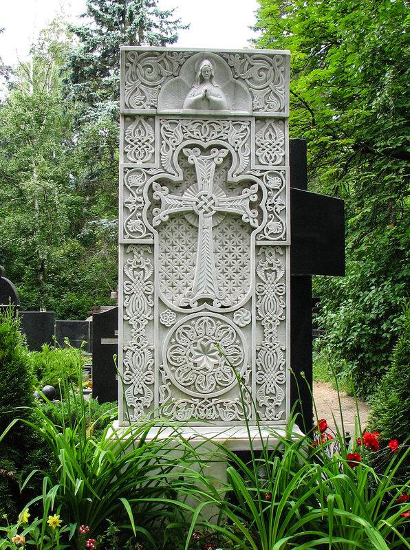 фото армянские памятники