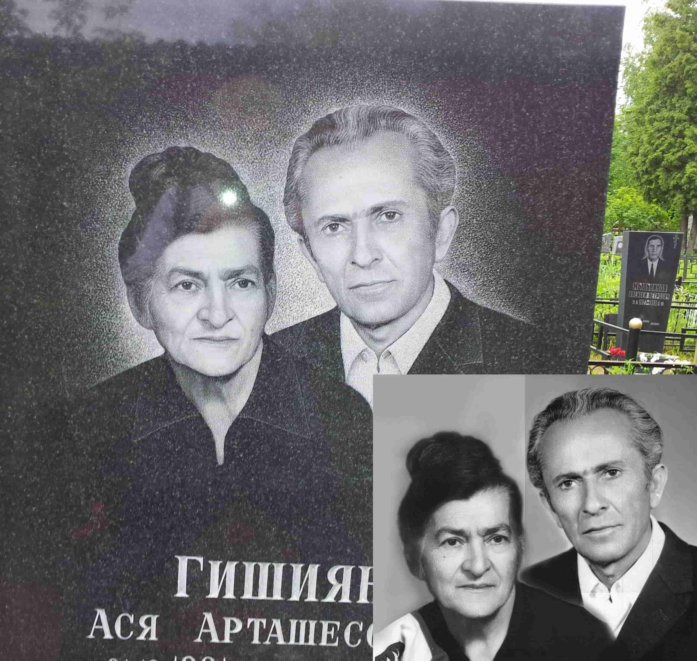 фото черно-белые портреты